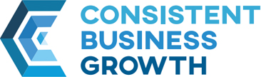 Consistent Business Growth, Logo